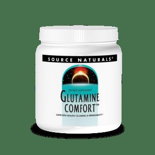 Source Naturals- Glutamine Comfort