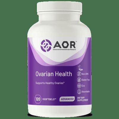 AOR Ovarian Health**