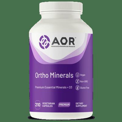Aor Ortho Minerals