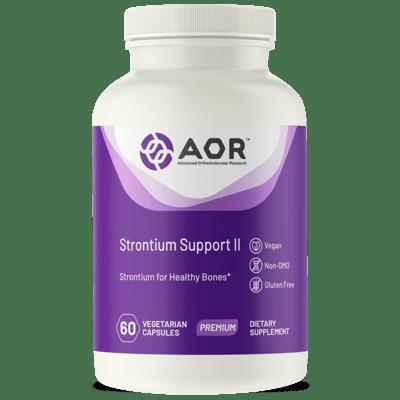 Aor Strontium Support II