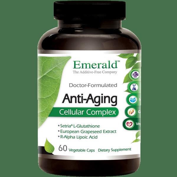 Emerald Labs Anti-aging complex