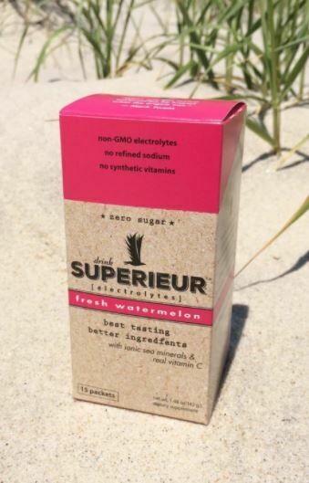 Superieur Inc Fresh Watermelon 15 Pack