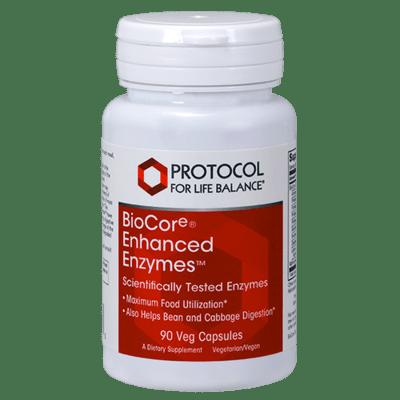 Protocol Biocore Enzymes 90vcap