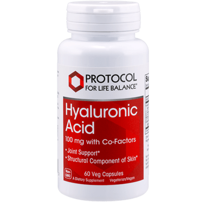 Protocol Hyaluronic Acid 60