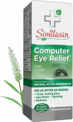Similasan Computer Eye