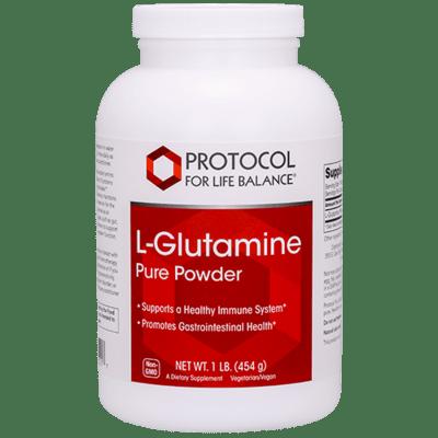 Protocol L Glutamine 1lb