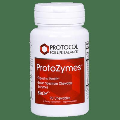 Protocol Protozymes 90chew