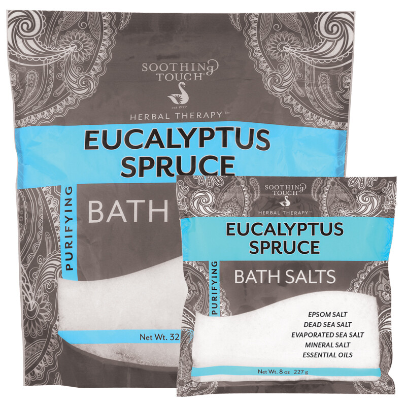 Soothing Touch Eucalyptus Spruce