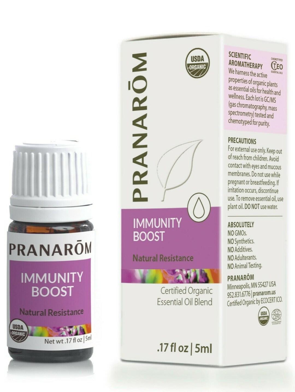 Pranarom EO Immunity 5ml
