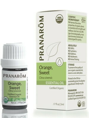 Pranarom EO Orange 5ml