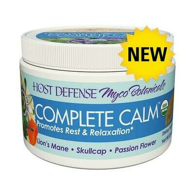 Host Defense Complete Calm Powder