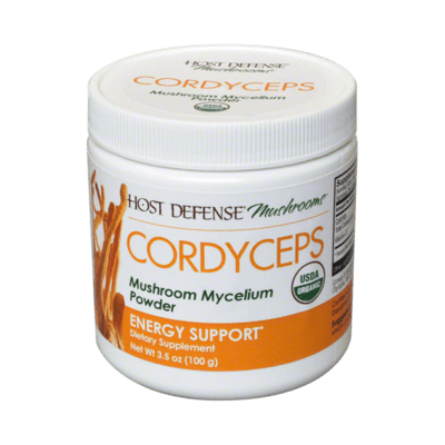 Host Defense Cordyceps Powder