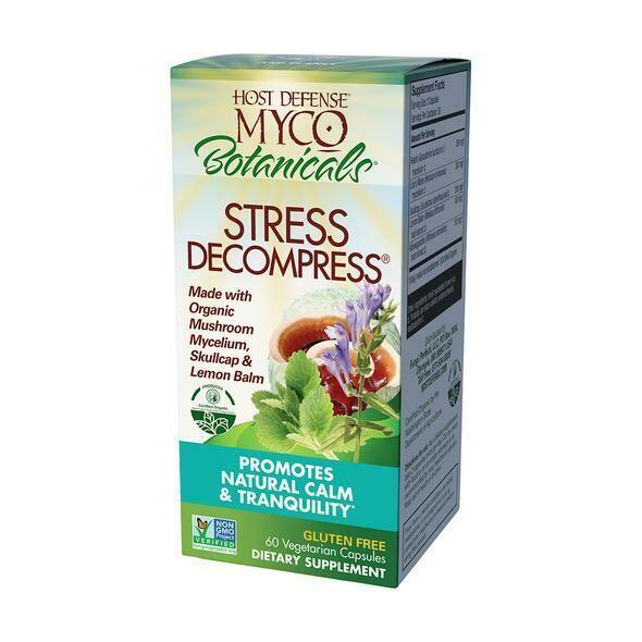 Host Defense Stress