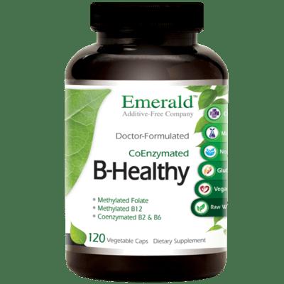 Emerald Labs B Healthy 120vcap