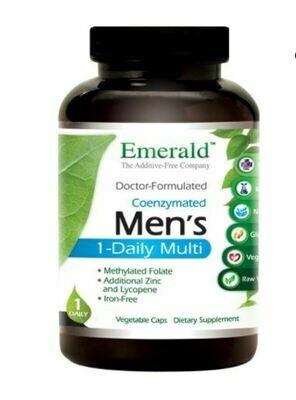 Emerald Labs Men's Multi 30