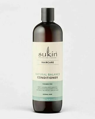 Sukin Natural Balance Conditioner