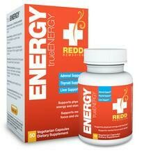 Redd Remedies Energy 50cap
