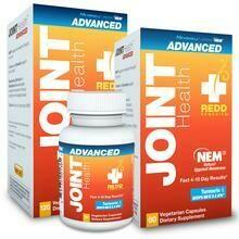 Redd Remedies Joint Health ADV 60cap