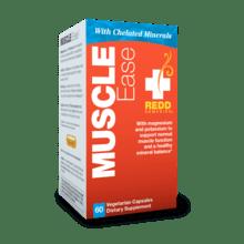 Redd Remedies Muscle Ease 60vcap