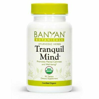 Banyan Tranquil Mind 90tab**
