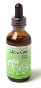 Dr. Christopher's KidECalc 2oz