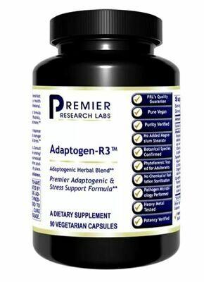 Premier Adaptogen-R3 90vcap