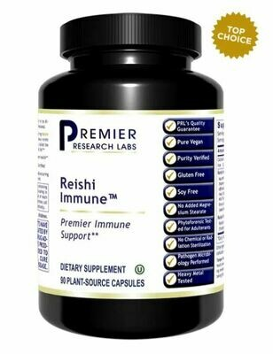 Premier Research Reishi Immune