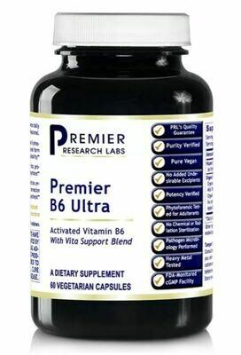 Premier B6 Ultra 60vcap