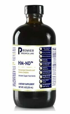 Premier Research HM-ND