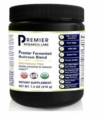 Premier Research Mushroom Blend