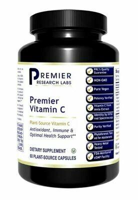 Premier Research Labs Vitamin C