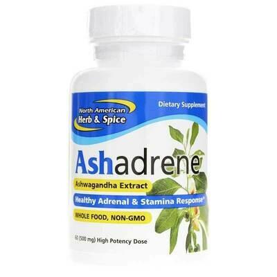 NAHS Ashadrene 60cap