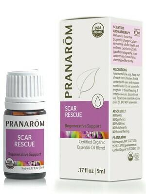 Pranarom EO Scar Rescue 5ml