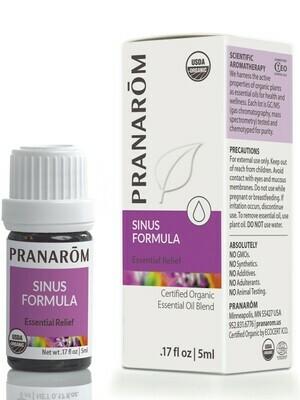 Pranarom EO Sinus Formula 5ml