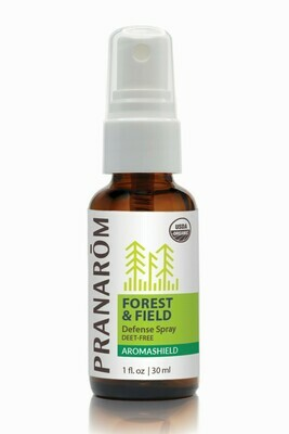 Pranarom Forest & Field 2oz