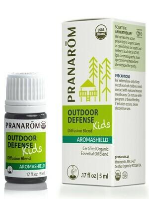 Pranarom Kids Outdoor Defense 5ml
