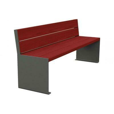 KUBE. Seats