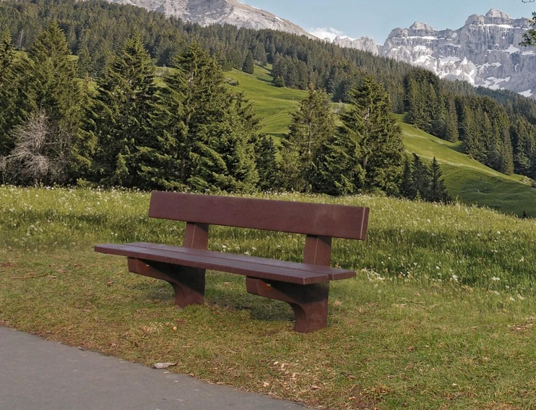 Highlands Seat 2m