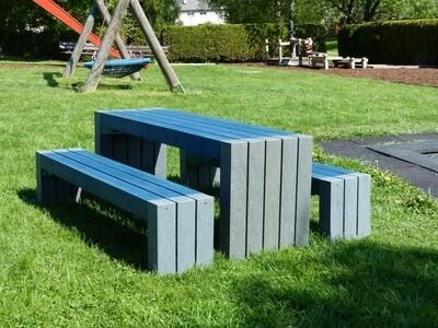 Children's 1.5m Calero picnic table set