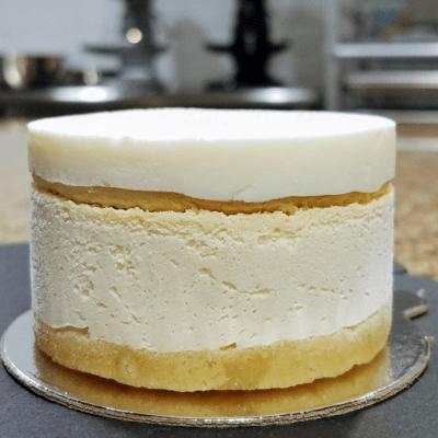 Cheesecake (keto)