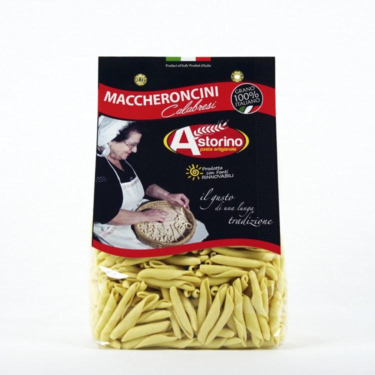 Maccheroncini Calabresi