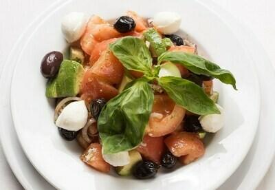 Italian Salad alla Maria