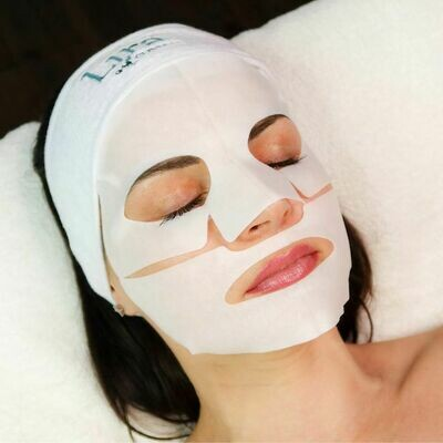 Mystiq Cryo Face Masque