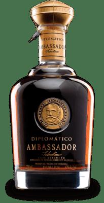 Diplomatico Ambassador 750ml