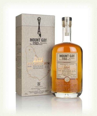 Mount Gay Pot Still 750ml