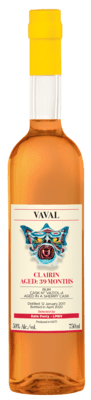 Clairin Vaval Aged - Sherry Cask
