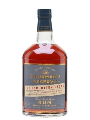Chairman's Reserve - The Forgotten Casks