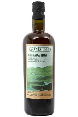 Samaroli Grenada Rum 1993
