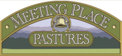 Meeting Place Pastures Beef BONE-IN RIBEYE (Most packages around 2 lb. @ $21.50 per pound)