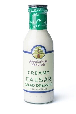 Appalachian Naturals Dressing - Creamy Ceasar
